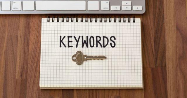 ブログ収益化のキーワード選定のコツ